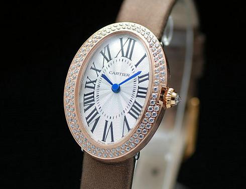 卡地亚手表进水,手表维修