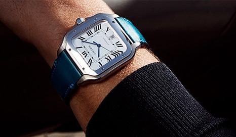 为什么卡地亚手表的表针容易掉落