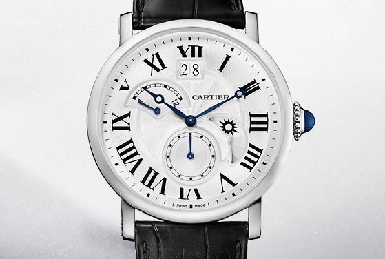 卡地亚手表的表带保养