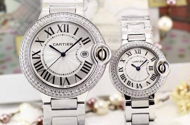 卡地亚手表保养维修