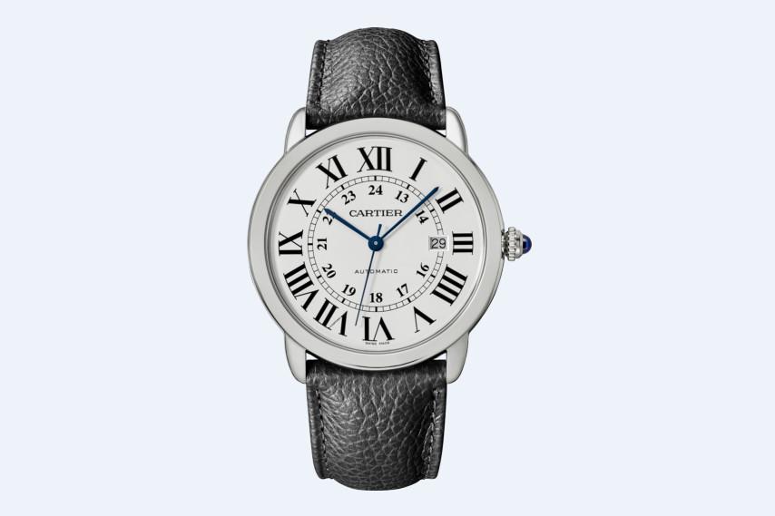 百达翡丽手表保养中心教你保养手表