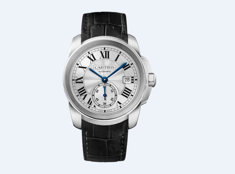 卡地亚手表保养