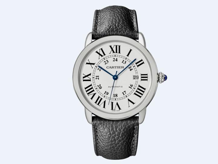 卡地亚手表表镜