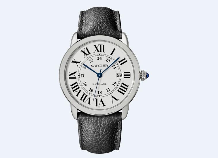 卡地亚手表保养常见问题