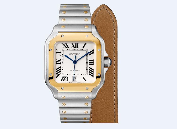 开端手表表带保养