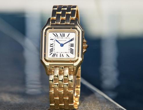 开端维修服务中心教你辨别卡地亚手表真假