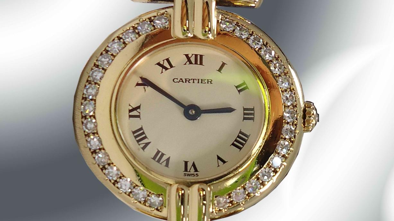 卡地亚维修服务中心保养卡地亚腕表