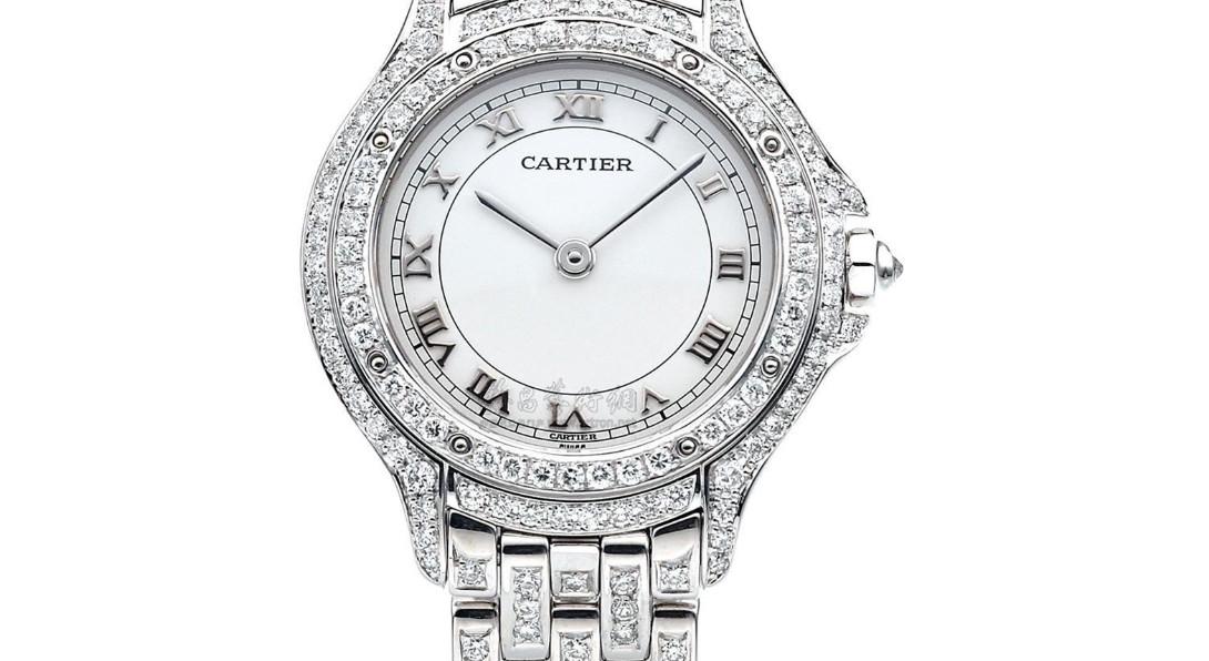 卡地亚腕表维修服务中心教你维修卡地亚腕表的注意事项