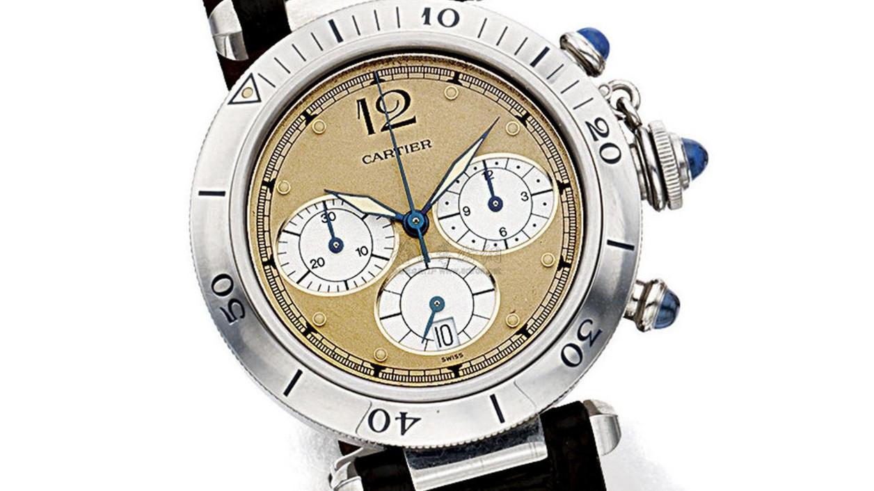 卡地亚腕表维修服务中心教你维修卡地亚腕表的常见问题