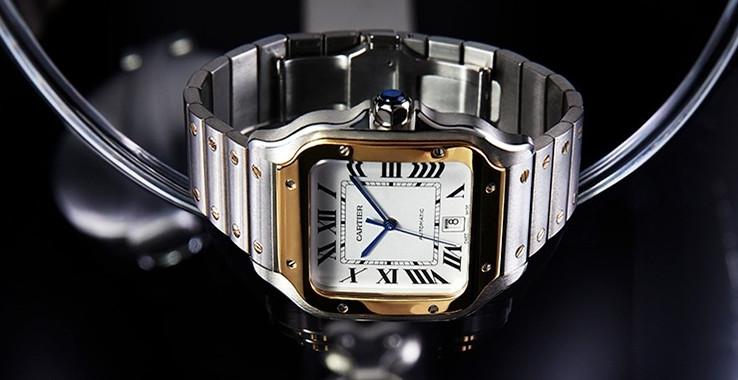 卡地亚腕表维修中心维修腕表的注意事项
