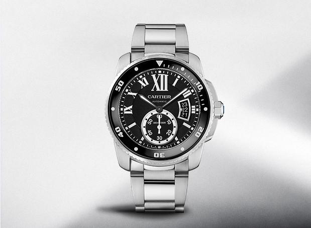 北京卡地亚维修服务中心的专业技师教你维修卡地亚腕表
