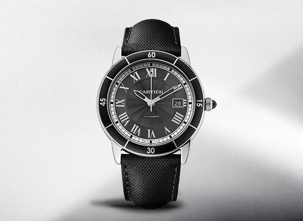 卡地亚腕表维修服务中心教你处理卡地亚腕表