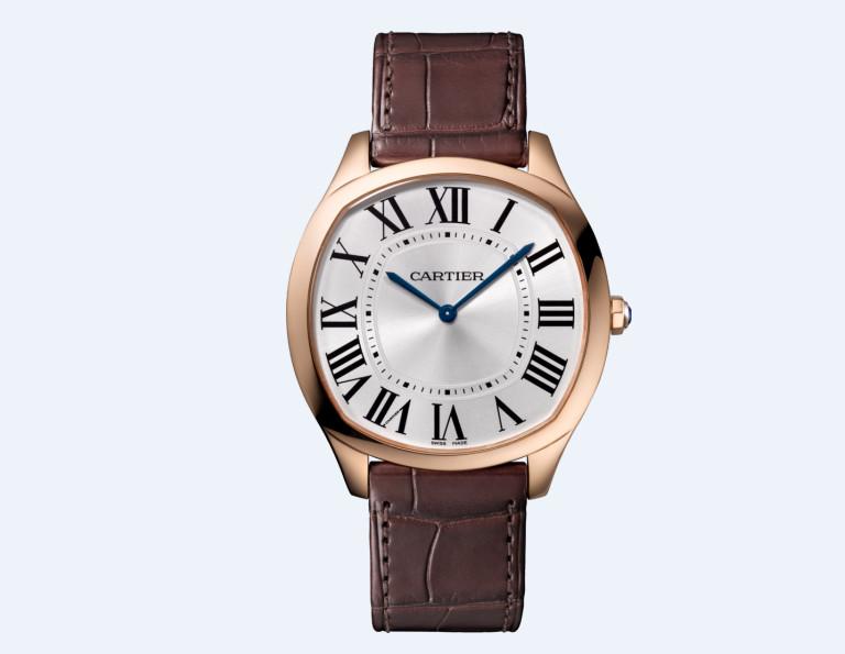 卡地亚维修服务中心教你处理卡地亚腕表的这些常见问题