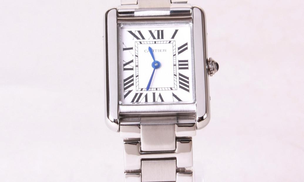 卡地亚维修服务中心处理卡地亚腕表