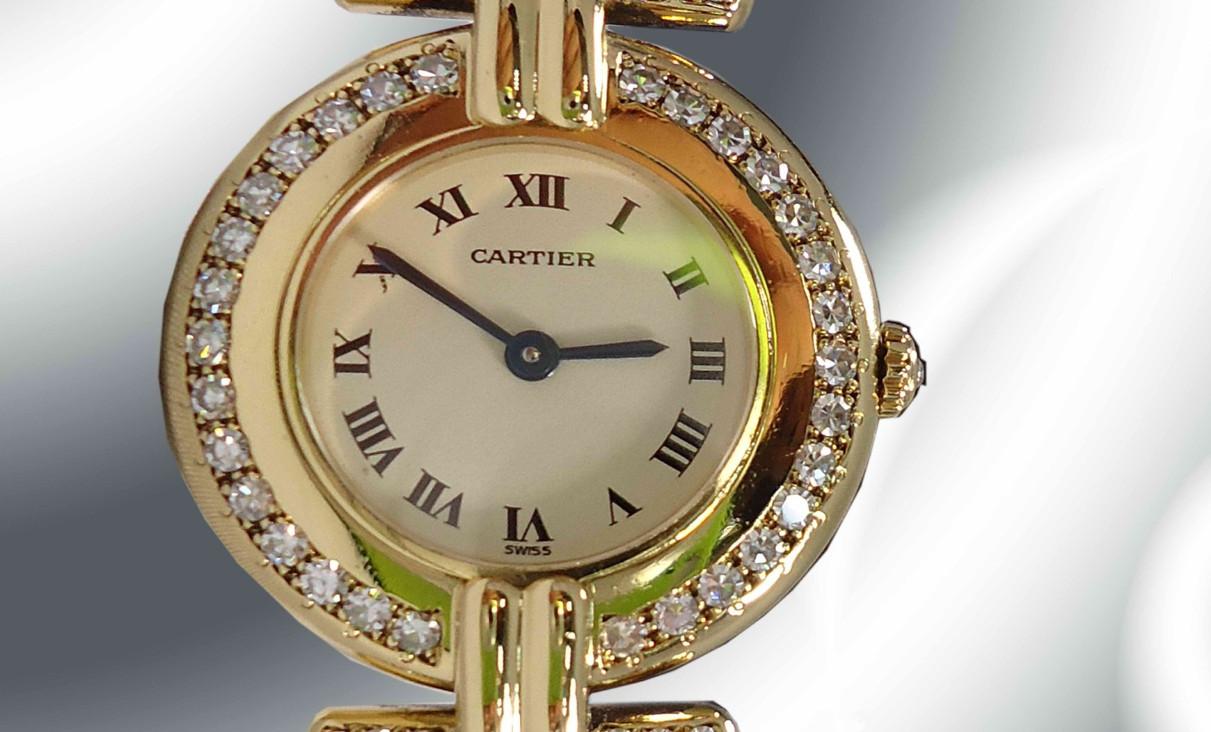 卡地亚维修中心校对卡地亚腕表的常见方法