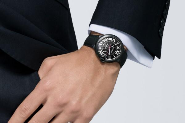 卡地亚腕表表壳减少划痕的问题