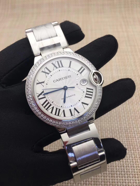 卡地亚手表多久做一次保养(图)